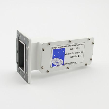 C Band Bandpass Filtered LNB