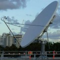 Prodelin 1385 3.8m Satellite Dish