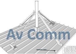 klip-lok-roof-mount