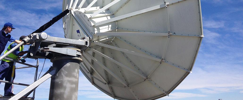 Refurbishment Antenna