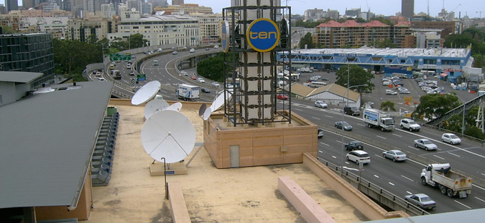dish installation network 10