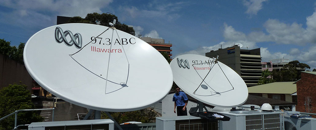 wollongong radio upgrade
