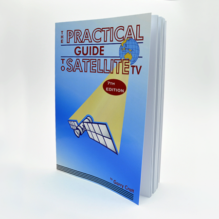 Practical Guide to Satellite Television