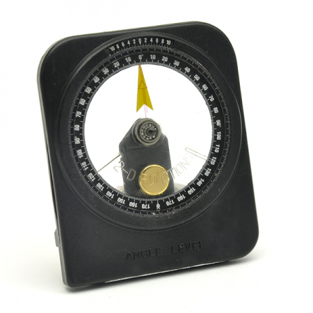 analogue inclinometer