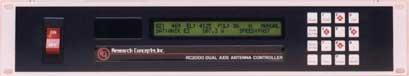 RC2000 Antenna Controller