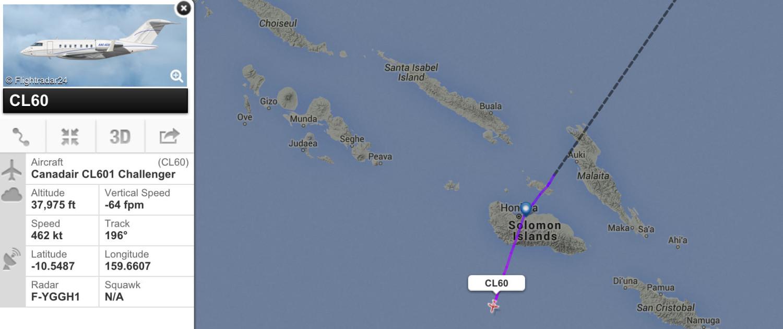 Av-Comm extends ADS-B & Flightradar24 coverage to the