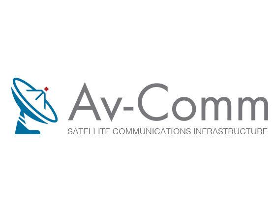 Av-Comm Logo