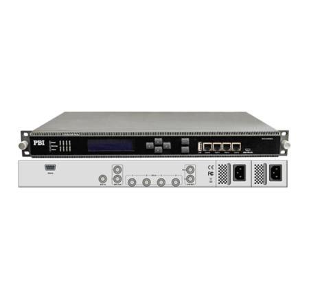 PBI DCH-6000EC Professional HEVC 4K Encoder – Av-Comm