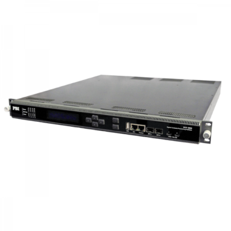 DCP3000 Main Chassis v2