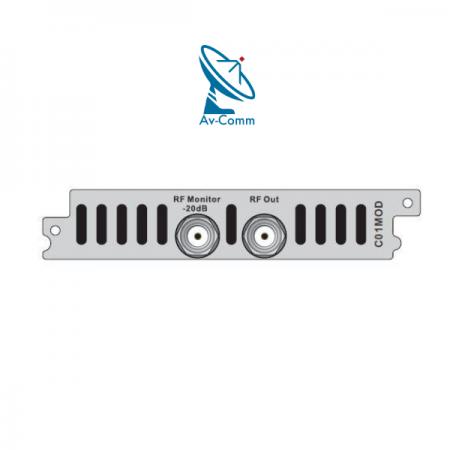 PBI C01MOD COFDM Modulator Module v2